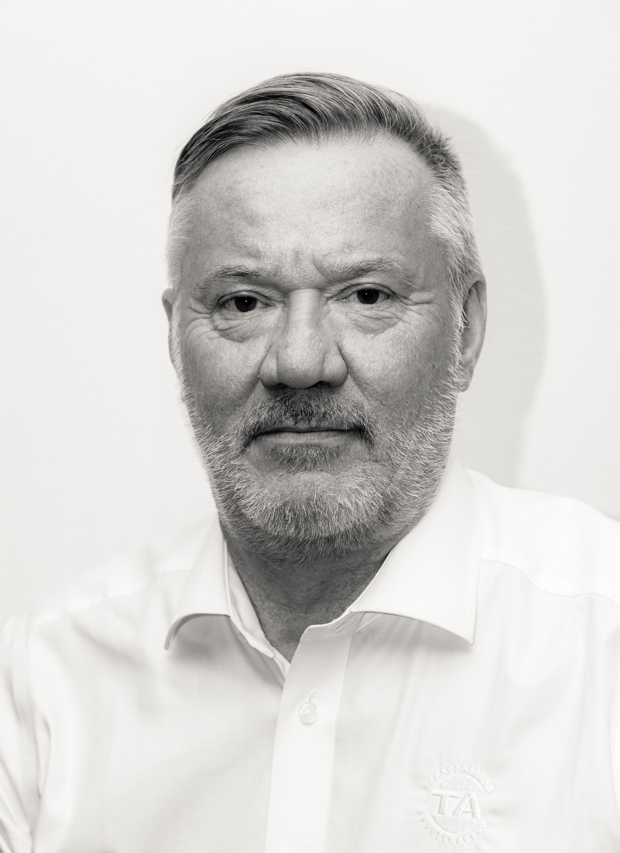 John Kjerrman