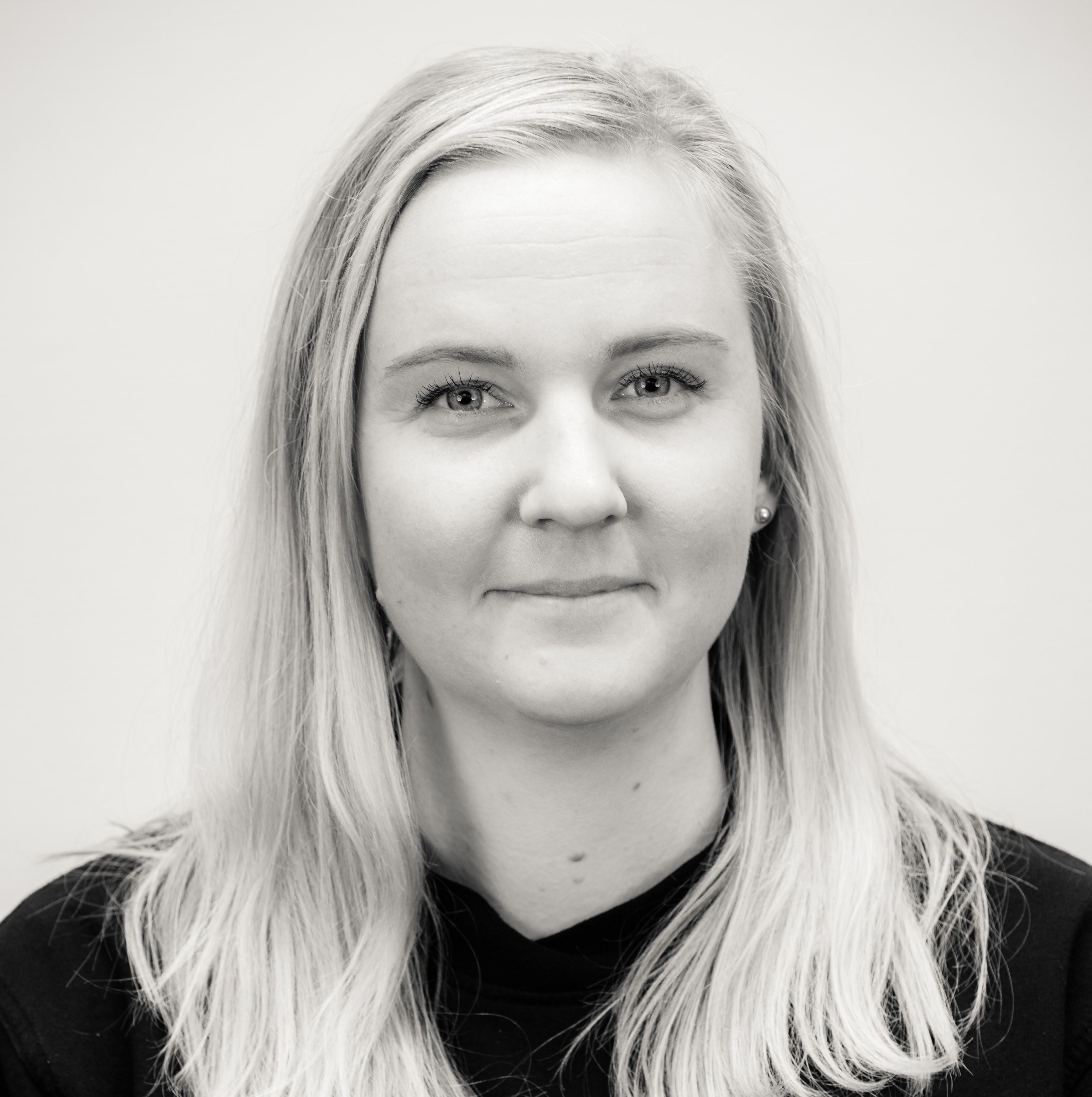 Lisa Lövgren