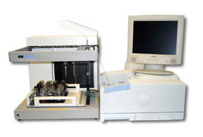 PerkinElmer Spectrum One (Vollautomat)